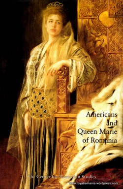 Americans and Queen Marie of Romania, Oxford-Portland, 1998